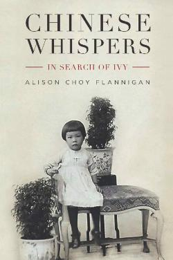 Chinese Whispers - In Search of Ivy