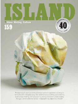 Island Magazine - Issue#159