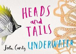 Heads and Tails Underwater