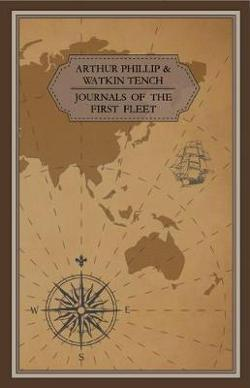 Journals of the First Fleet
