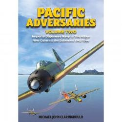 Pacific Adversaries Volume Two