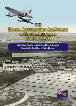 Royal Australian Air Force in South Australia during WWII
