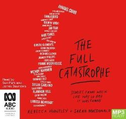 Full Catastrophe (MP3 Audiobook)