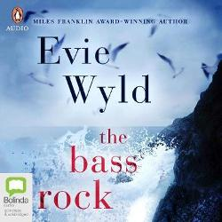 Bass Rock MP3 Audio Book