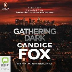 Gathering Dark (MP3 Disc)