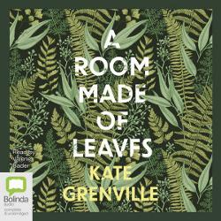 Room Made Of Leaves (MP3 CD)