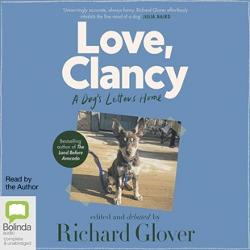 Love, Clancy - A Dog's Letters Home MP3