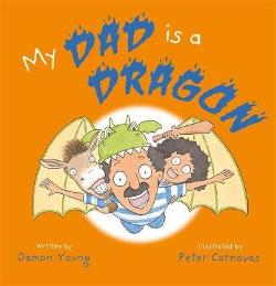My Dad is a Dragon