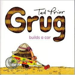 Grug Builds a Car
