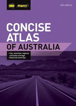 Concise Atlas of Australia 6th ed