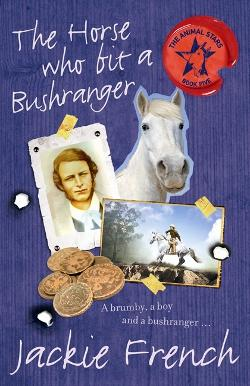 The Horse Who Bit a Bushranger