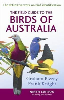 Field Guide to the Birds of Australia, The