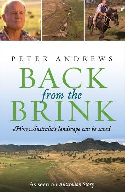 Back from the Brink : How Australia's Landscape Can be Saved
