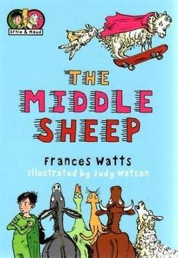 The Middle Sheep - Extraordinary Ernie and Marvelous Maud #2