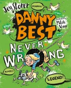 Danny Best #2 Never Wrong