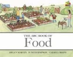 ABC Book of Food