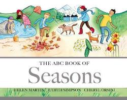 ABC Book of Seasons Big Book