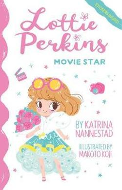 Lottie Perkins, Movie Star - Lottie Perkins #1