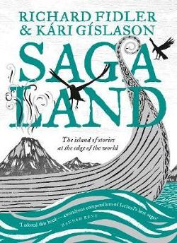 Saga Land - The Island Stories at the Edge of the World
