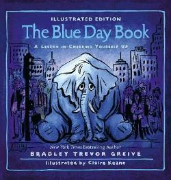 Blue Day Book - 20th Anniversary Edition