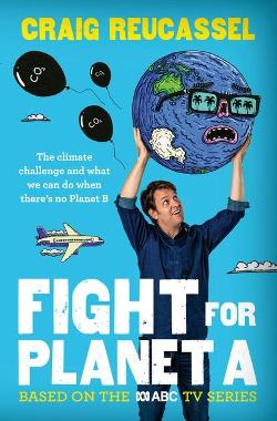 Fight For Planet A