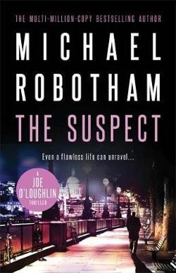 Suspect - Joe O'Loughlin Book 1