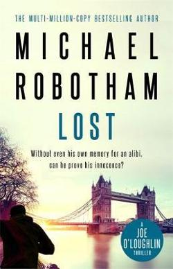 Lost - Joe O'Loughlin Book 2