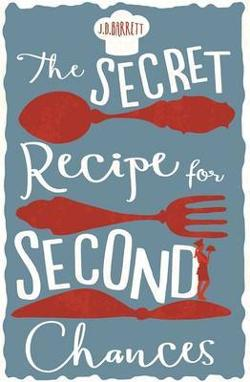 Secret Recipe for Second Chances