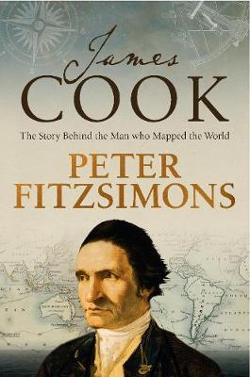 James Cook - The story of the man who mapped the world