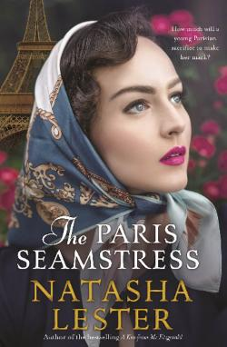 Paris Seamstress