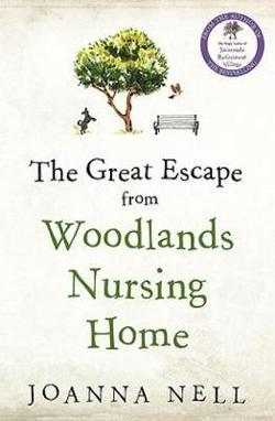 Great Escape from Woodlands Nursing Home
