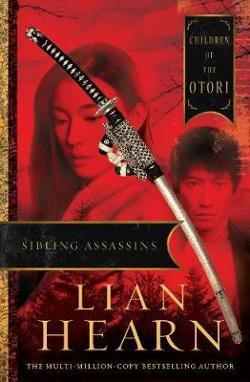 Sibling Assassins (Children of the Otori #2)