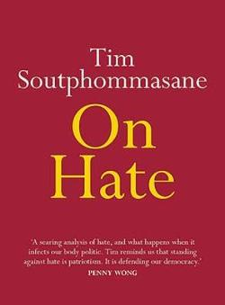 On Hate - Little Books, Big Ideas
