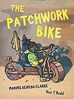 Patchwork Bike