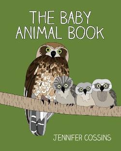 Baby Animal Book, The