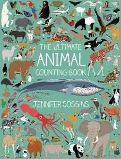Ultimate Animal Counting Book
