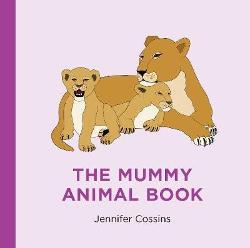 Mummy Animal Book