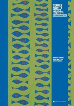 Cooper Hewitt Fish Design Patterns Journal