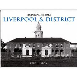 Pictorial History Liverpool & District