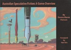 Australian Speculative Fiction