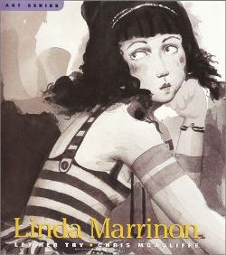 Linda Marrinon - Let Her Try