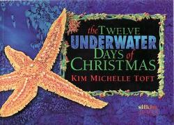 Twelve Underwater Days of Christmas