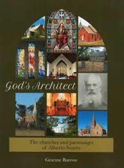 God's Architect - The churches and parsonages of Alberto Soares