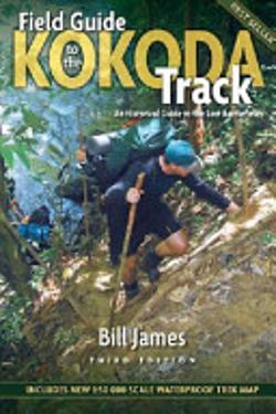 Field Guide to the Kokoda Track (Fourth Edition)