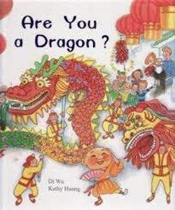 Are You a Dragon?