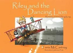 Riley and the Dancing Lion