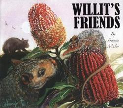 Willit's Friends - Baby Wombat's First Year