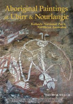 Aboriginal Paintings at Ubirr and Nourlangie