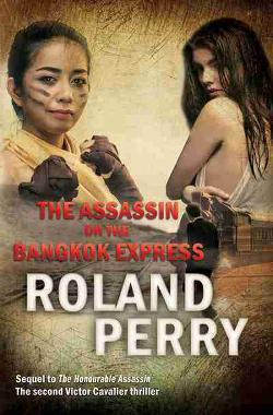 Assassin on the Bangkok Express