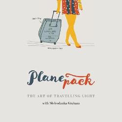 Planepack - The Art of Travelling Light